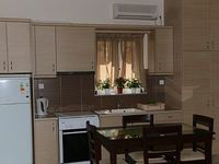 Fully equipped apartments surrounded by a beautiful olive-tree garden