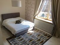 White Flat Belgrade London