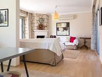 Beautiful villa with private pool in the surf paradise Alacati