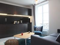 Apartment close to the Sacre Coeur and the Place of the Painters