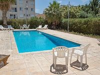 Cosy one bedroom apartment in the heart of Tomb of the Kings Road in Kato Paphos