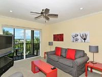 Kick back and relax in this renovated two bedroom condo with views of the gulf- great for families