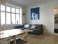 City Apartment in Frederiksberg with 2 bedrooms sleeps 5