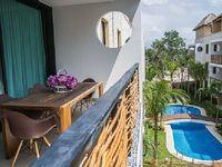 Apartment in Tulum 3 bedrooms 3 bathrooms sleeps 10