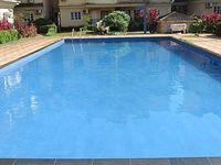 Goa Calangute Kieran Park 2nd Floor Studio Appt Two balconies sleeps 2
