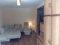 Apartment in Novosibirsk 2 bedrooms 1 bathroom sleeps 4