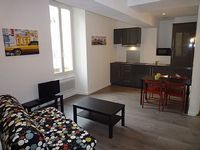 Modern 2 room apartment in Old Nice and 5 minutes from the Promenade des Anglais