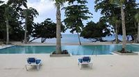 2 Bedroom 2 5 Bathroom on the ocean at Little Bay Country Club Negril