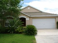House in Clermont with Internet Air conditioning 492344