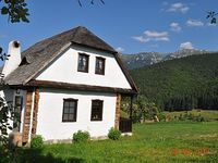 Traditional accomodation house in Transylvania
