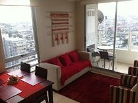 Apartment in Coquimbo 2 bedrooms 2 bathrooms sleeps 4