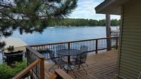 Relaxing Family Cabin On The Water s Edge Of Beautiful Lake O brien