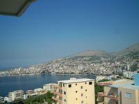 Rent Holiday Apartment Sarande seaview