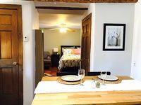 Newly Listed Walk To Historic Plaza Railyard Sweet Little Casita For 2