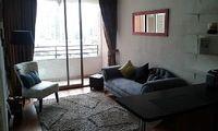 Apartment in Santiago 1 bedroom 1 bathroom sleeps 4