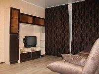 Apartment in Chelyabinsk 1 bedroom 1 bathroom sleeps 4