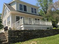 Tastefully Decorated House in Desirable Historic Mystic CT