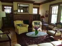 Spacious classic home in awesome locale Tangletown Lynnhurst Lake Harriet