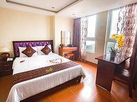 Semi-Ocean View Apartment Inside Grand Mango Hotel