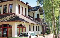 1 bedroom accommodation in Dzwirzyno