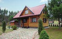 2 bedroom accommodation in Molza