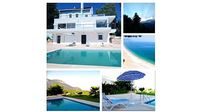 Private Pool A C WiFi Amazing Views Of Mountain Mediterranean Sea