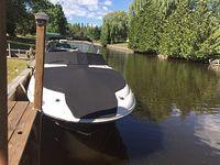 Burt Lake and Inland Waterway adventures