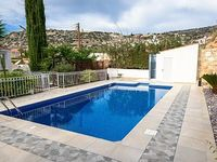 Beautiful Villa in Lower Peyia Paphos Cyprus