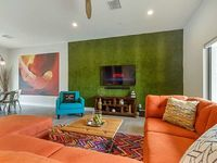 EXCEPTIONAL NEW MODERN 4 BEDROOM - FANTASTIC LOCATION IN OLD TOWN SCOTTSDALE