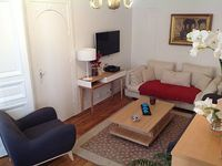 Apartment charme Champs Elysee Palace Congress
