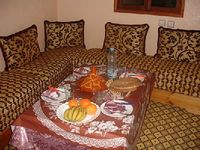 Bed Breakfast in Imlil 3 bedrooms 2 bathrooms sleeps 6