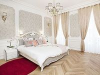 Luxurious apartment with 5 bedrooms and 4 bathrooms on the Champs Elys es