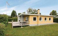 2 room accommodation in Hejls