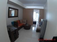 Apartment in Pasay 1 bedroom 1 bathroom sleeps 2