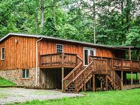 Three Bedroom Cabin Close To The New River Gorge at a Good Price