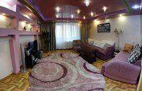 Apartment in Kherson 2 bedrooms 1 bathroom sleeps 6