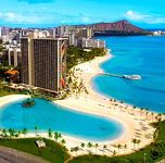 Hilton Hawaiian Village Fabulous Beach And Lagoon All Weeks Best Rates