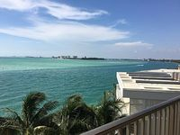 Siesta Key Fully furnished gulf view vacation rental
