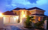 Ocean Pearl Villa - Luxury vacation villa rental