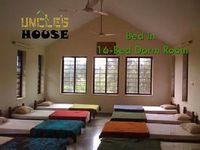 Dorm in Krong Siem Reap 1 bedroom 2 bathrooms sleeps 10