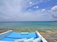 LA LUNA VILLA 5BR Beach Front Villa in Beacon Hill St Maarten