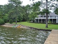 Scenic Home on Lake Wateree