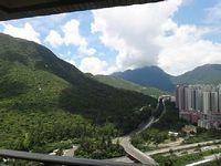 Apartment in Tung Chung Lantau Island 2 bedrooms 1 bathroom sleeps 6