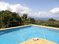 Private 1 2 Acre Property with 1 King Bedroom 1 Bathroom close to the beach