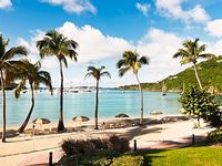 Westin St John 2Br Villa Available Presidents Week 2017- Great Price