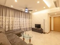Apartment in Singapore 3 bedrooms 1 bathroom sleeps 6