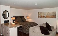 Lodging 1 Bedrooms 1 Baths Sleeps 4