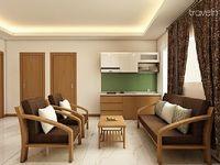 Apartment in Tp Nha Trang 1 bedroom 1 bathroom sleeps 3