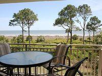 2 Bedroom Oceanfront 3rd Floor Villa with Private Oceanfront Balcony