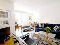Bright and modern apartment near Bastille Paris